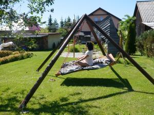 Bbprivat, Holiday homes  Bobrovec - big - 20