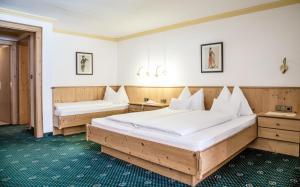 Hotel Kristall, Hotely  Sankt Anton am Arlberg - big - 57