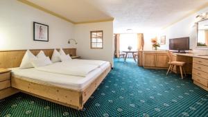 Hotel Kristall, Hotely  Sankt Anton am Arlberg - big - 58