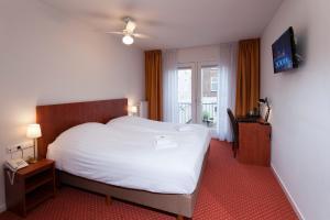 Ambassador City Centre Hotel, Hotels  Haarlem - big - 18