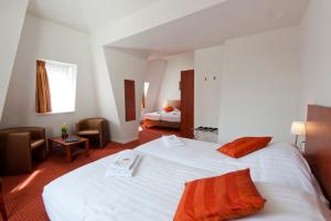 Ambassador City Centre Hotel, Hotels  Haarlem - big - 20