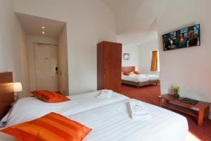 Ambassador City Centre Hotel, Hotels  Haarlem - big - 22