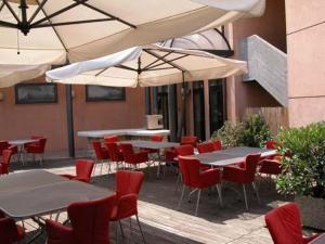Hotel Borghetti, Szállodák  Verona - big - 12