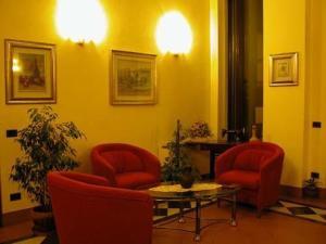 Hotel Borghetti, Szállodák  Verona - big - 11