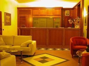 Hotel Borghetti, Szállodák  Verona - big - 10