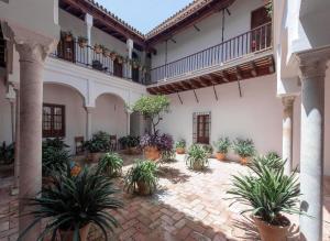 Hotel Las Casas de la Juderia (36 of 128)