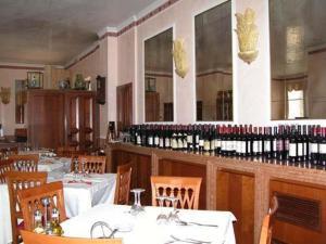 Hotel Borghetti, Szállodák  Verona - big - 9