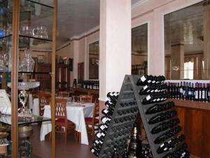 Hotel Borghetti, Szállodák  Verona - big - 8