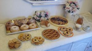 Bed & breakfast Santa Fara, Apartmány  Bari - big - 1