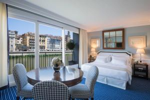 Suite with River View