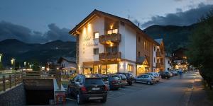 Hotel Silvestri - Livigno
