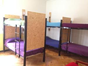La Lechuza Hostel, Hostely  Rosario - big - 9