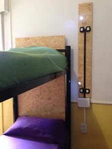 La Lechuza Hostel, Hostely  Rosario - big - 6