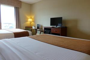 Super 8 by Wyndham Windsor NS, Hotely  Windsor - big - 21