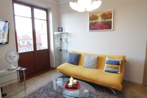Center apartment, Ferienwohnungen  Vilnius - big - 1