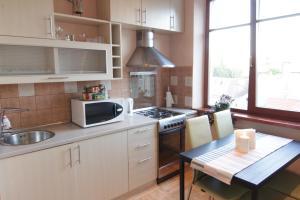 Center apartment, Ferienwohnungen  Vilnius - big - 30