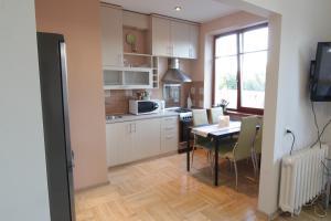 Center apartment, Ferienwohnungen  Vilnius - big - 31