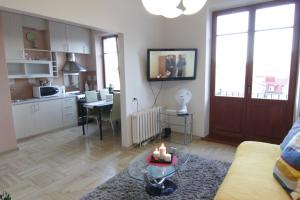 Center apartment, Ferienwohnungen  Vilnius - big - 32