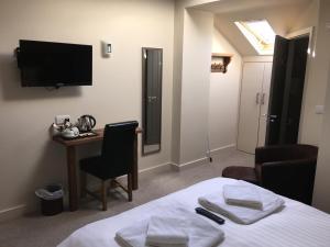Red Well Inn, Отели  Carnforth - big - 4