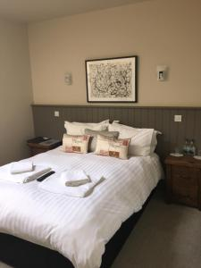 Red Well Inn, Отели  Carnforth - big - 7