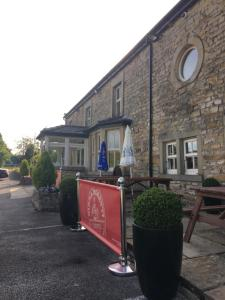 Red Well Inn, Отели  Carnforth - big - 27