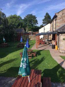 Red Well Inn, Отели  Carnforth - big - 28