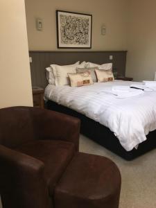 Red Well Inn, Отели  Carnforth - big - 3