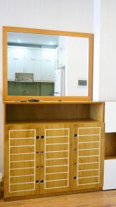 Cozy Seaview Studio Vung Tau, Апартаменты  Вунгтау - big - 19