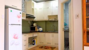 Cozy Seaview Studio Vung Tau, Apartmanok  Vung Tau - big - 20
