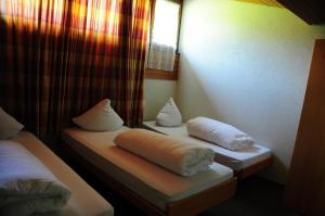 Hotel Sardona, Hotely  Elm - big - 39