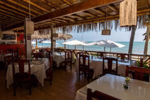 Casa de Playa Bungalows & Restaurant, Hotels  Máncora - big - 69