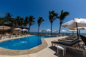 Casa de Playa Bungalows & Restaurant, Hotels  Máncora - big - 50