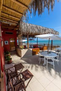 Casa de Playa Bungalows & Restaurant, Hotels  Máncora - big - 46