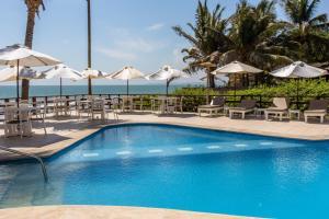 Casa de Playa Bungalows & Restaurant, Hotels  Máncora - big - 45