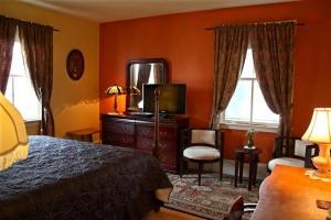 Mettawas End Bed & Breakfast, Отели типа «постель и завтрак»  Kingsville - big - 7