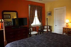 Mettawas End Bed & Breakfast, Отели типа «постель и завтрак»  Kingsville - big - 8