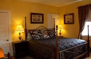 Mettawas End Bed & Breakfast, Отели типа «постель и завтрак»  Kingsville - big - 6
