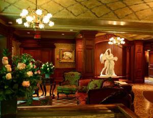 Prince of Wales, Hotely  Niagara on the Lake - big - 24