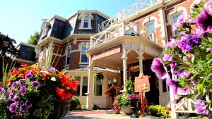 Prince of Wales, Hotely  Niagara on the Lake - big - 52