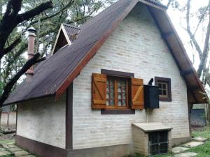 Double Chalet with Kitchenette