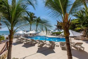 Casa de Playa Bungalows & Restaurant, Hotels  Máncora - big - 76