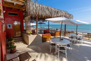 Casa de Playa Bungalows & Restaurant, Hotels  Máncora - big - 105