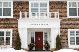 Harbour House, Szállodák  Niagara on the Lake - big - 23