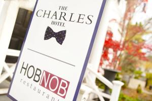 The Charles Hotel, Hotely  Niagara on the Lake - big - 10