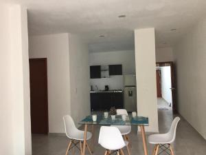 Suites zaragoza, Apartmánové hotely  Tuxtla Gutiérrez - big - 1