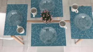 Suites zaragoza, Apartmánové hotely  Tuxtla Gutiérrez - big - 4
