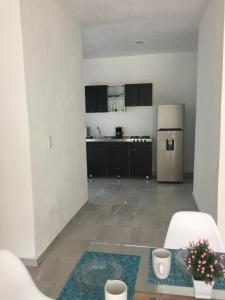Suites zaragoza, Residence  Tuxtla Gutiérrez - big - 5