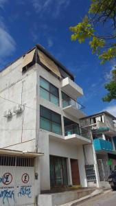 Suites zaragoza, Residence  Tuxtla Gutiérrez - big - 6