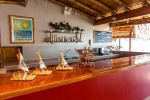 Casa de Playa Bungalows & Restaurant, Hotels  Máncora - big - 41