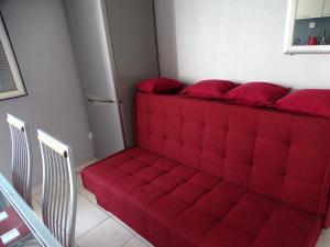 Апартаменты в двух уровнях на Свети Стефане, Apartmány  Sveti Stefan - big - 29